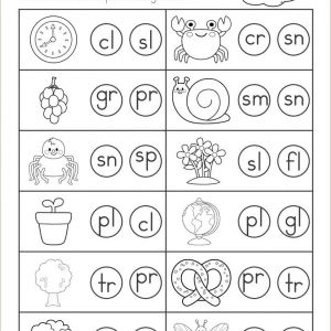 Easter Worksheets for Kindergarten Free