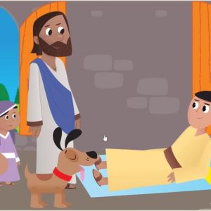 Easter Worksheets Jesus