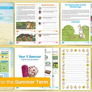 Easter Worksheets Ks2