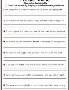 Easter Worksheets Macmillan