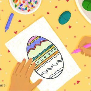 Easter Worksheets Pre Intermediate Pdf