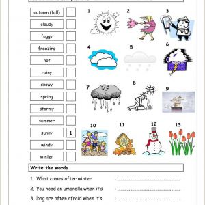 Easter Worksheets Pre Intermediate Pdf