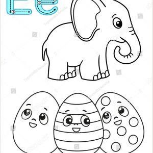 Easter Worksheets Pre K