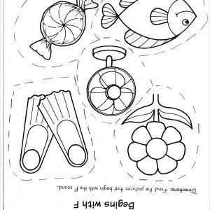 Easter Worksheets Preschool Free
