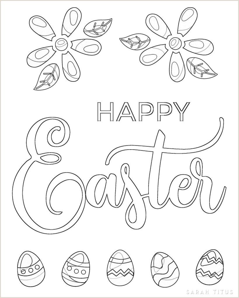 Easter Worksheets Reading Comprehension