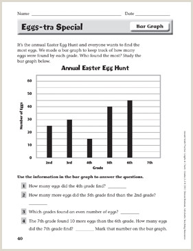 Easter Worksheets Reading Comprehension