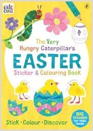 Easter Worksheets Reception