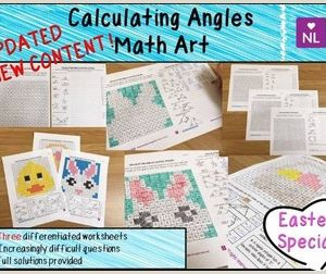 Easter Worksheets Tes