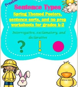 Easter Worksheets to Colour