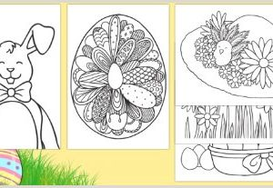 Easter Worksheets Twinkl