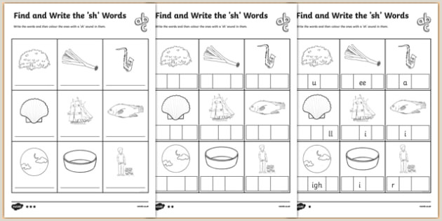 Easter Worksheets Year 2