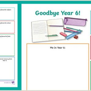 Easter Worksheets Year 6
