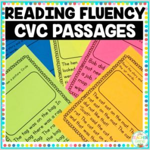 Easy Reading Comprehension Worksheets for Kindergarten
