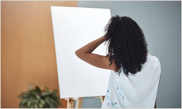 Easy Stuff To Paint On Canvases