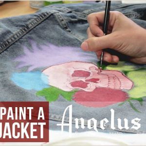 Easy Things to Draw and Paint On A Canvas