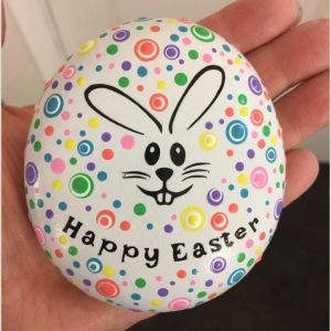 Easy Things to Paint for Easter
