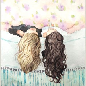 Easy Things to Paint for Your Best Friend