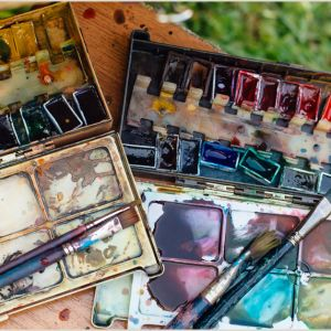 Easy Things to Paint In Watercolor