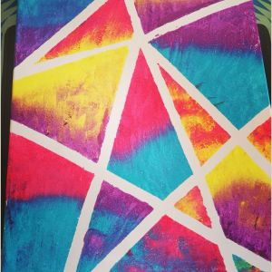 Easy Things to Paint On Canvas for Beginners