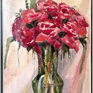 Easy Things to Paint On Canvas