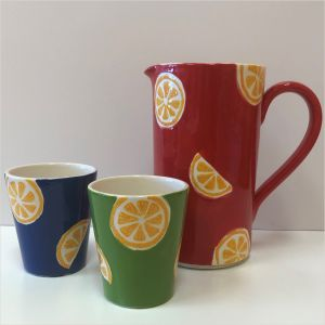 Easy Things to Paint On Mugs