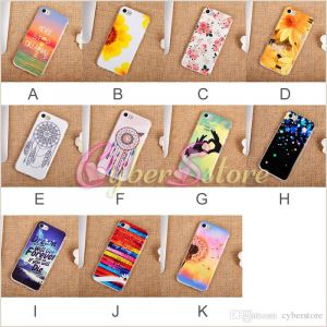 Easy Things to Paint On Phone Cases