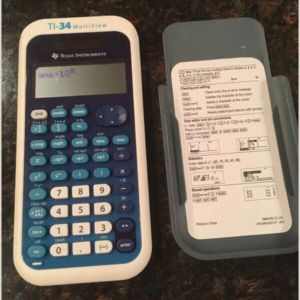 Easy Things to Paint On Your Calculator