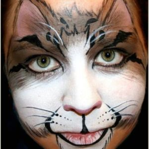Easy Things to Paint On Your Face