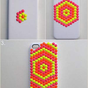 Easy Things to Paint On Your Phone Case