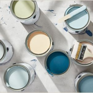Easy Things to Paint that Look Cool