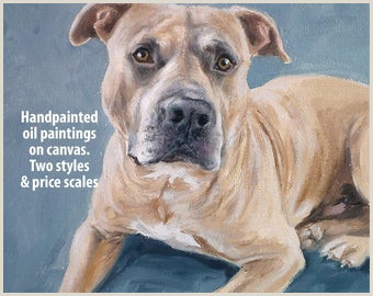 Easy Things To Paint With Oil Paints