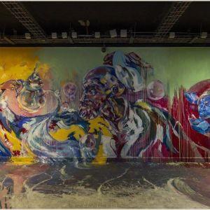 Easy Things to Spray Paint Graffiti