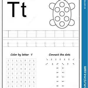 Fall Color by Number Worksheets Free