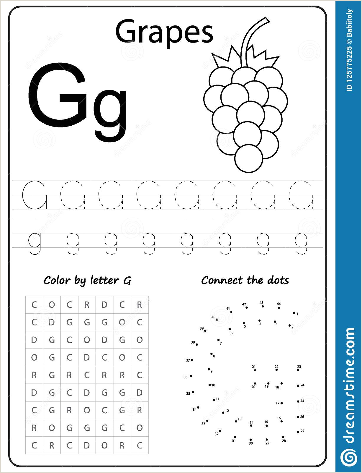 Photo of Fall Color by Number Worksheets Free
