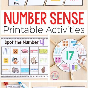 Free Color by Number Addition Worksheets 1st Grade