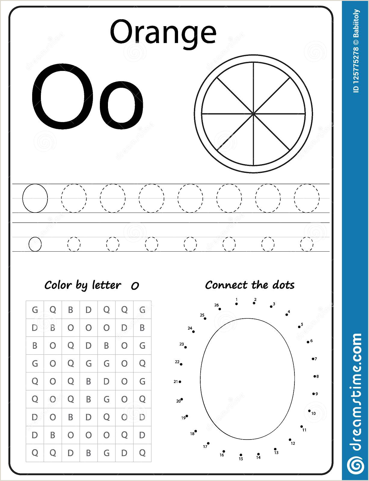 Free Color By Number Worksheets Download