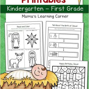 Free Color by Number Worksheets First Grade