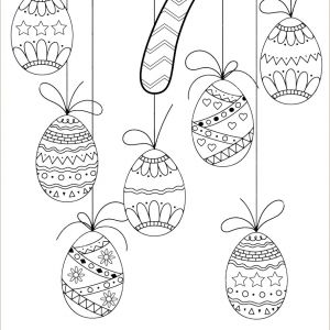 Free Easter Addition Worksheets