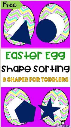 Free Easter Alphabet Worksheets