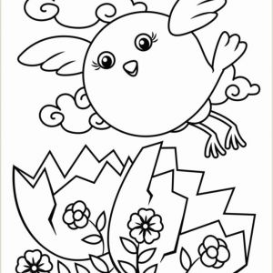 Free Easter Math Worksheets for Kindergarten
