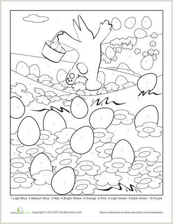 Free Easter Maths Worksheets Ks2