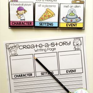Free Kindergarten Reading Worksheets Print