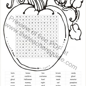 Free Math and Reading Worksheets for Kindergarten