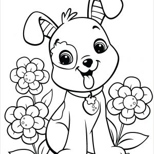 Free Printable Color by Number Worksheets for Preschoolers