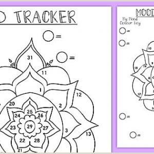 Free Printable Easter Worksheets for Adults