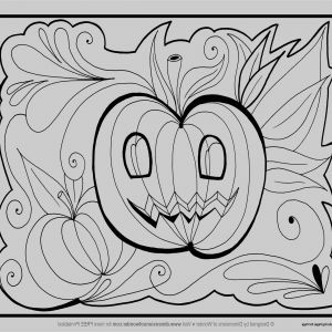 Free Printable Halloween Color by Number Worksheets