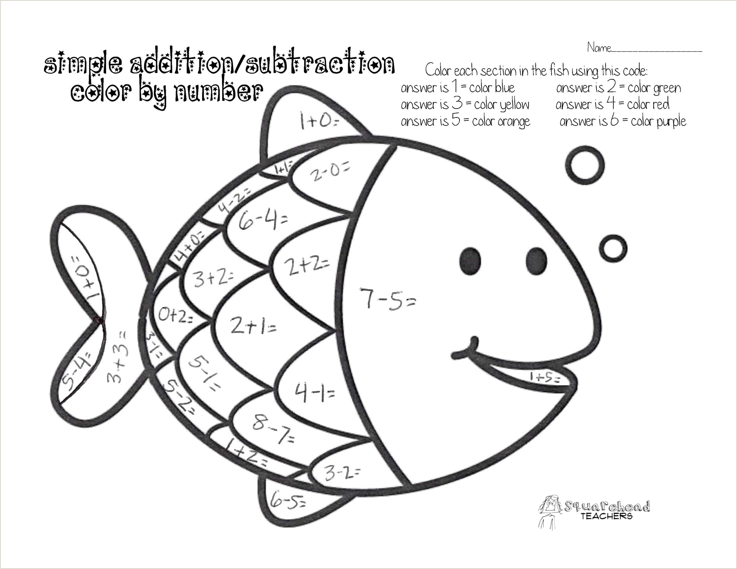 Free Reading Worksheet For Kindergarten
