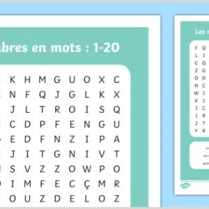French Easter Worksheets Ks2