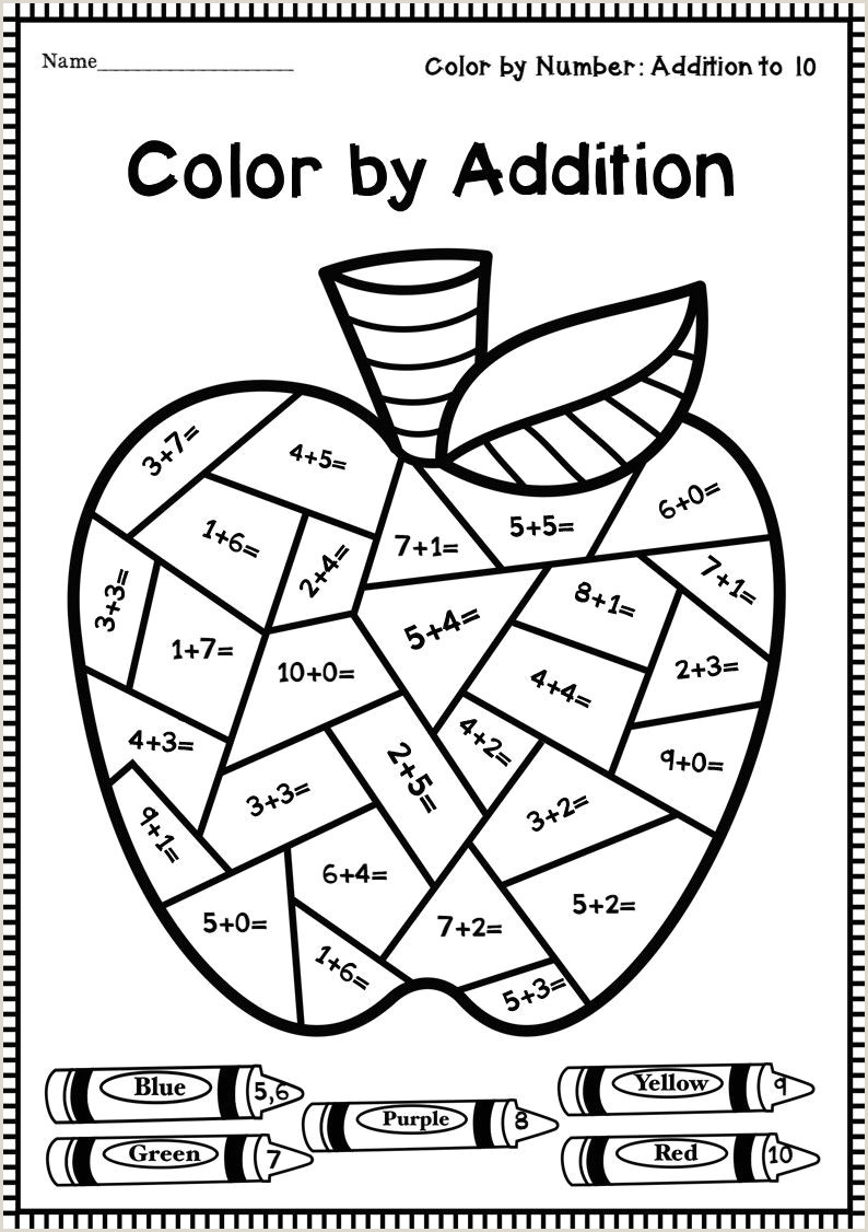Kindergarten English Worksheet Pdf