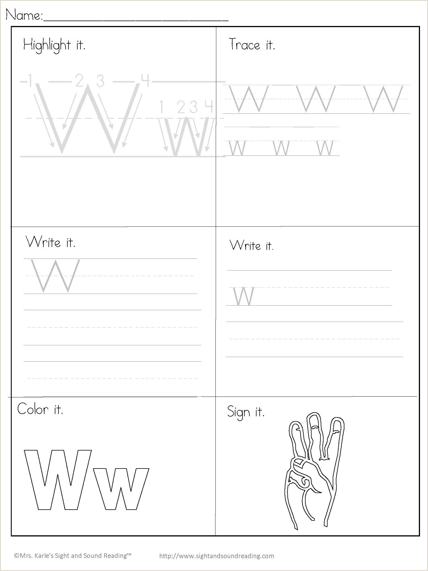 Kindergarten Esl Reading Worksheets